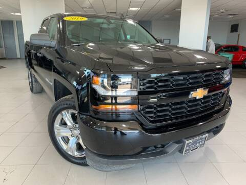 2019 Chevrolet Silverado 1500 LD for sale at Auto Mall of Springfield in Springfield IL