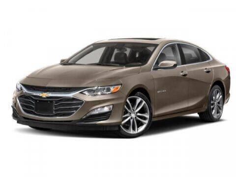 2020 Chevrolet Malibu for sale at STG Auto Group in Montclair CA