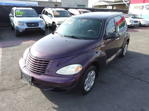 2005 Chrysler PT Cruiser for sale at Speedway Auto Sales in Yakima WA