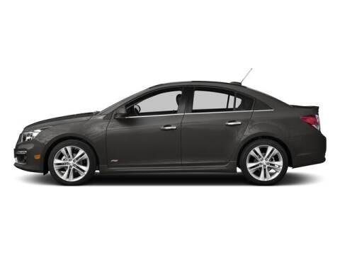 2015 Chevrolet Cruze for sale at FAFAMA AUTO SALES Inc in Milford MA