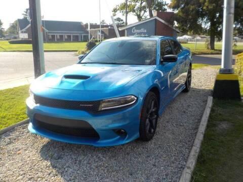 2017 Dodge Challenger for sale at Beach Auto Brokers in Norfolk VA