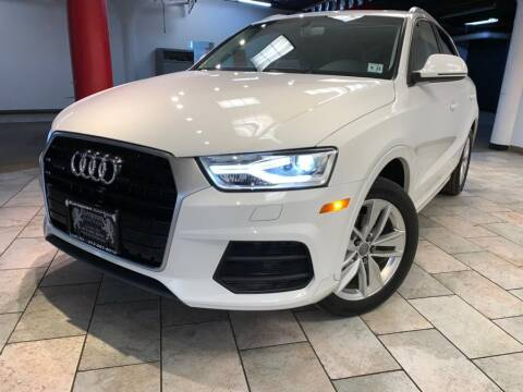 2016 Audi Q3 for sale at EUROPEAN AUTO EXPO in Lodi NJ