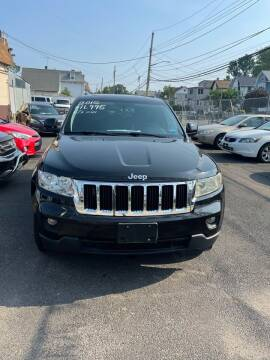 2012 Jeep Grand Cherokee for sale at Reliance Auto Group in Staten Island NY