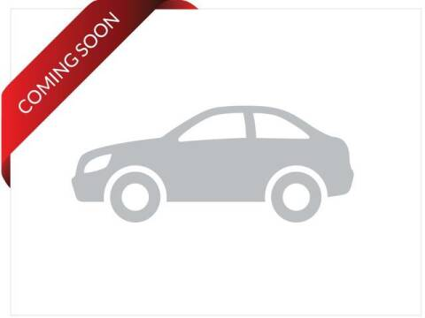 2002 Infiniti QX4 for sale at Horne's Auto Sales in Richland WA