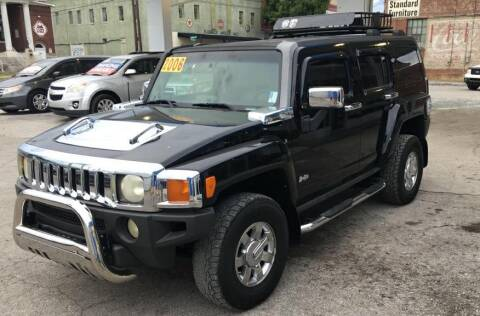 2006 HUMMER H3 for sale at Lincoln County Automotive in Fayetteville TN