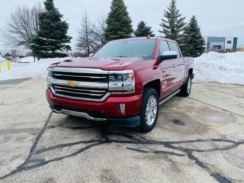 2018 Chevrolet Silverado 1500 for sale at Scott's Automotive in West Allis WI