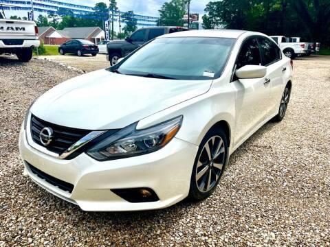 2017 Nissan Altima for sale at Southeast Auto Inc in Baton Rouge LA