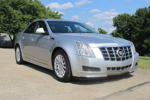 2013 Cadillac CTS for sale at Harrison Auto Sales in Irwin PA