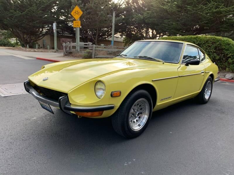 1971 Datsun 240Z for sale at Dodi Auto Sales in Monterey CA