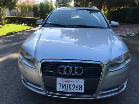 2005 Audi A4 for sale at Car Lanes LA in Glendale CA