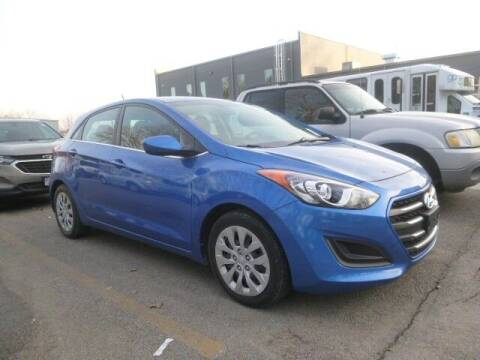 2017 Hyundai Elantra GT for sale at Gillie Hyde Auto Group in Glasgow KY
