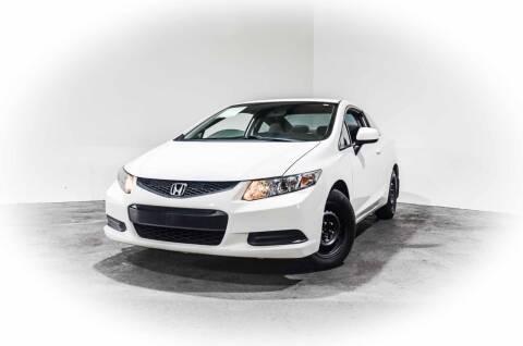 2013 Honda Civic for sale at CarXoom in Marietta GA