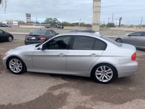2008 BMW 3 Series for sale at Primetime Auto in Corpus Christi TX