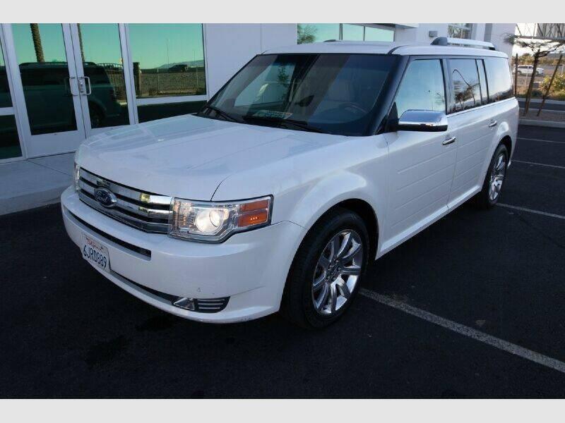 2009 Ford Flex for sale at REVEURO in Las Vegas NV