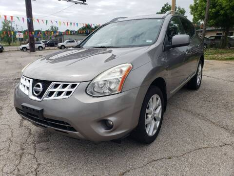 2011 Nissan Rogue for sale at BBC Motors INC in Fenton MO