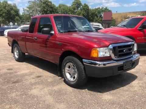 2004 Ford Ranger for sale at El Tucanazo Auto Sales in Grand Island NE