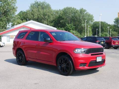 2019 Dodge Durango for sale at Park Place Motor Cars in Rochester MN