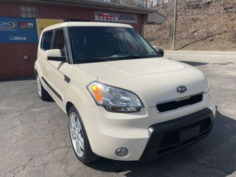 2010 Kia Soul for sale at Doctor Auto in Cecil PA