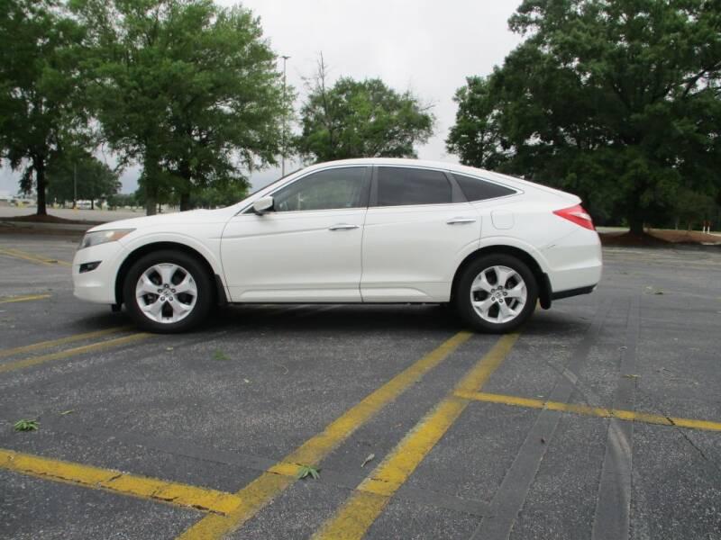 2012 Honda Crosstour for sale in Montgomery, AL