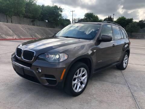 2011 BMW X5 for sale at Royal Auto LLC in Austin TX