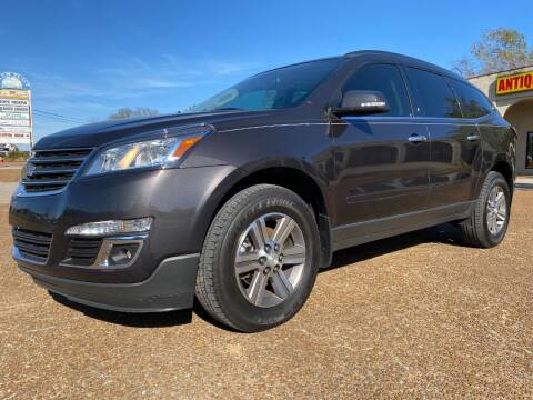 2017 Chevrolet Traverse for sale at DABBS MIDSOUTH INTERNET in Clarksville TN