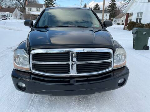 2005 Dodge Durango for sale at Via Roma Auto Sales in Columbus OH