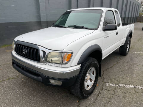 2003 Toyota Tacoma for sale at APX Auto Brokers in Lynnwood WA