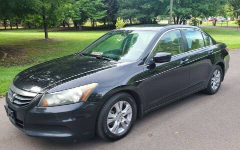 2012 Acura TL for sale at Smith's Cars in Elizabethton TN