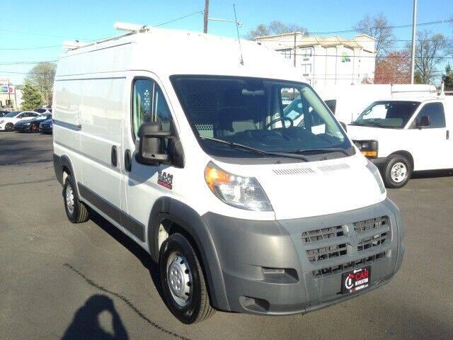 2014 RAM ProMaster Cargo for sale at EMG AUTO SALES in Avenel NJ