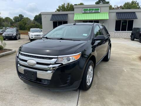2011 Ford Edge for sale at Cross Motor Group in Rock Hill SC