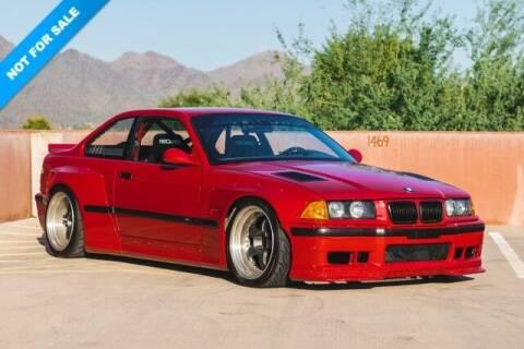 1999 BMW M3 for sale at PROPER PERFORMANCE MOTORS INC. in Scottsdale AZ