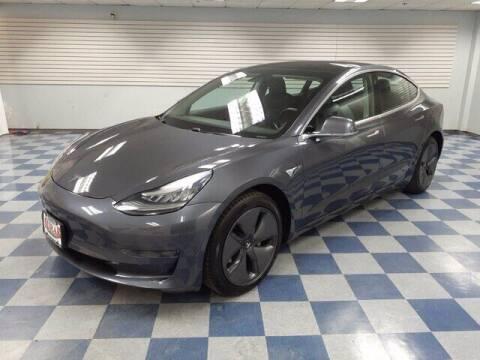 2019 Tesla Model 3 for sale at Mirak Hyundai in Arlington MA
