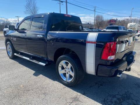 2014 RAM Ram Pickup 1500 for sale at Drivers Auto Sales in Boonville NC