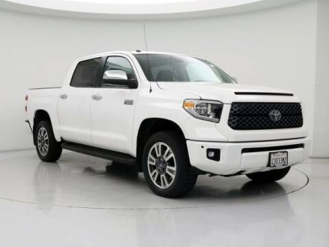 2014 Toyota Tundra for sale at USA Auto Inc in Mesa AZ