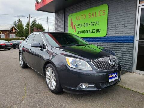 2014 Buick Verano for sale at Vehicle Simple @ JRS Auto Sales in Parkland WA