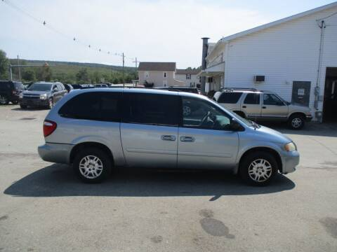2005 Dodge Grand Caravan for sale at ROUTE 119 AUTO SALES & SVC in Homer City PA