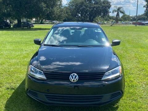2012 Volkswagen Jetta for sale at AM Auto Sales in Orlando FL