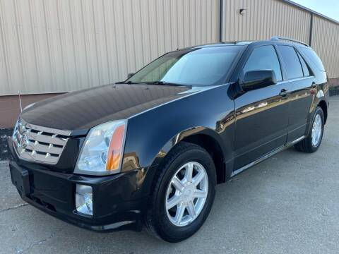 2005 Cadillac SRX for sale at Prime Auto Sales in Uniontown OH