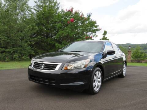 2009 Honda Accord for sale at Sevierville Autobrokers LLC in Sevierville TN