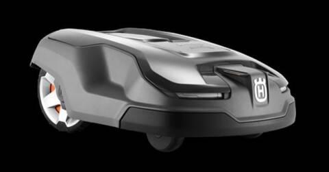 2020 Husqvarna 315X Auto Mower