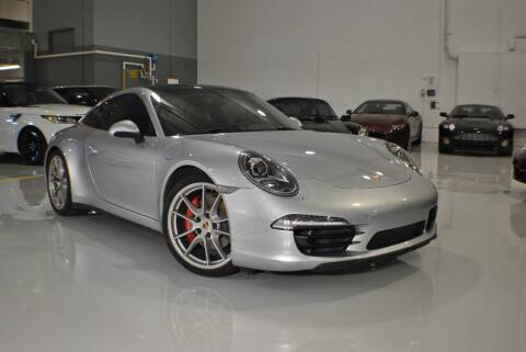 2014 Porsche 911 for sale at Euro Prestige Imports llc. in Indian Trail NC