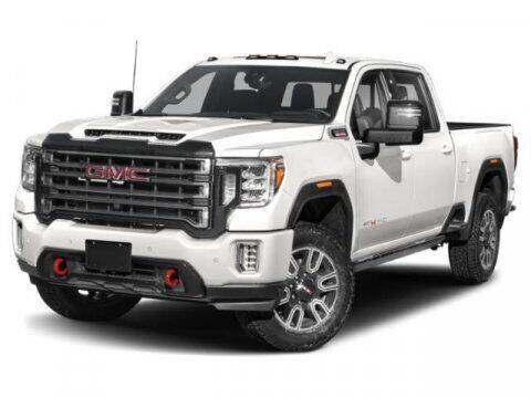 2021 GMC Sierra 3500HD CC for sale at Bergey's Buick GMC in Souderton PA
