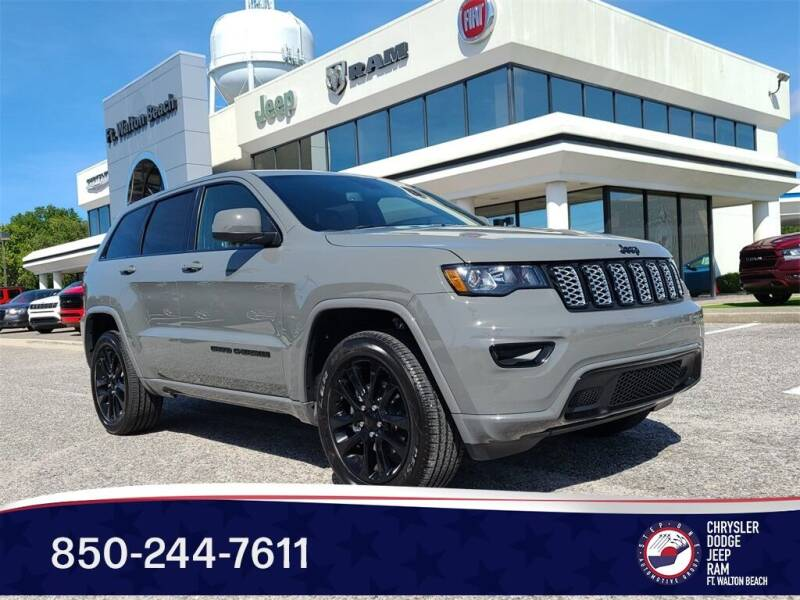 2020 Jeep Grand Cherokee for sale in Fort Walton Beach, FL