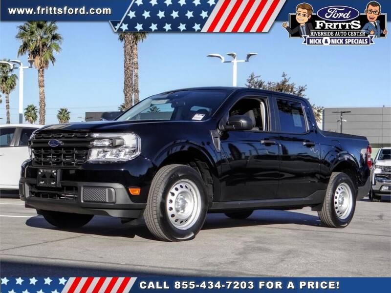 2022 Ford Maverick for sale in Riverside, CA