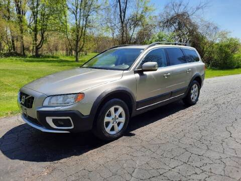 2012 Volvo XC70 for sale at Moundbuilders Motor Group in Heath OH