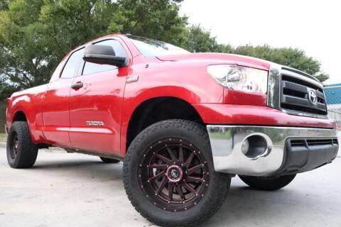 2013 Toyota Tundra for sale at E-Z Auto Finance in Marietta GA