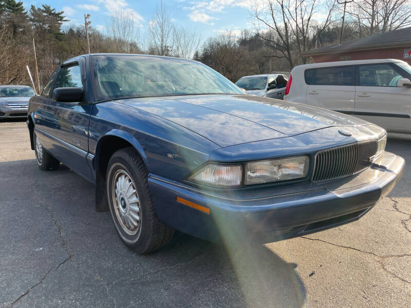 1996 Buick Regal for sale at Doctor Auto in Cecil PA