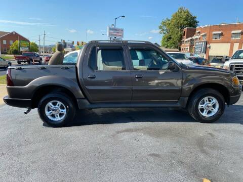 2005 Ford Explorer Sport Trac for sale at All American Autos in Kingsport TN