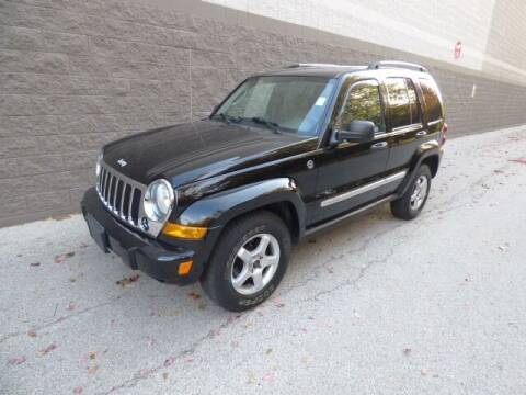 2005 Jeep Liberty for sale at Kars Today in Addison IL