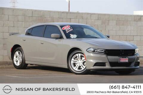 2019 Dodge Charger for sale at Nissan of Bakersfield in Bakersfield CA